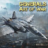 Скриншот из игры Генералы. Искусство Войны